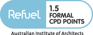 Refuel 1.5 Formal CPD Point